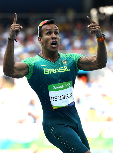 Bruno de Barros (Brésil)